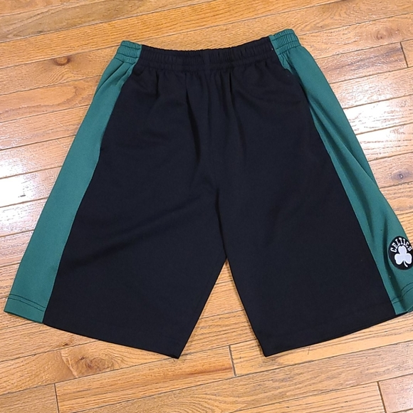 Celtics Basketball shorts